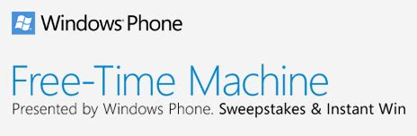 Phone Time Sweepstakes - windows phone time machine sweepstakes iwg win a trip to hawaii or one of over