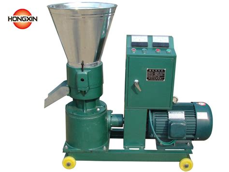 Paper Pellet Machine - we can supply flat die pellet machine used to make wood