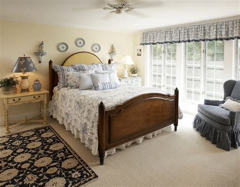 country bedroom ideas for achieving the style of