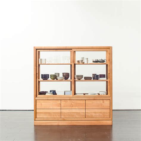 museum cabinetry