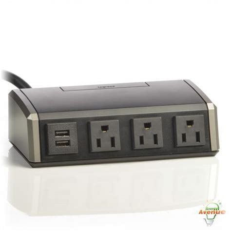 wiremold cl on desk power center wiremold wsc320 s power usb desktop power center