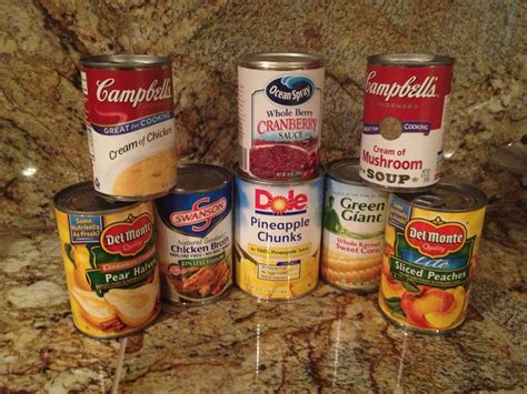 canned food prepping on a budget archives simply preparing