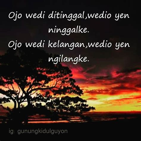 Bahasa Jawa gambar kata kata lucu gokil bahasa jawa gambar kata kata