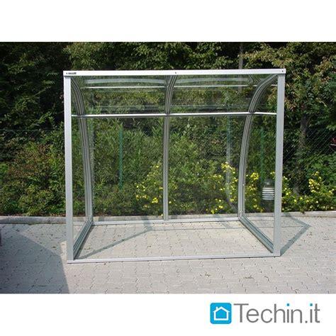 tettoie per biciclette tettoia biciclette pensilina multiuso protezione vespa