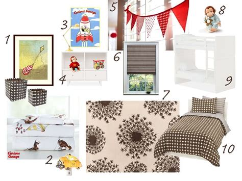 curious george bedroom share boys room curious george with bunkbed my boys pinterest the o jays grandma s house
