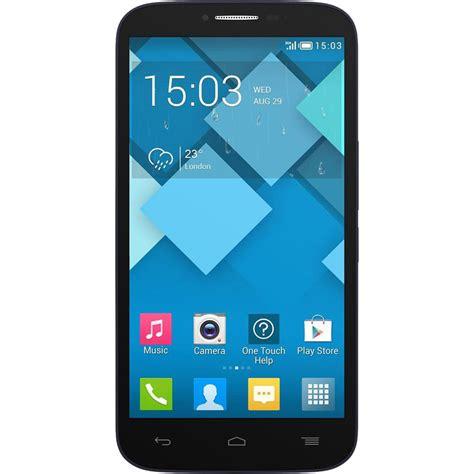 Hp Alcatel Pop C9 alcatel one touch pop c9 7047a 4gb smartphone 7047a slate b h
