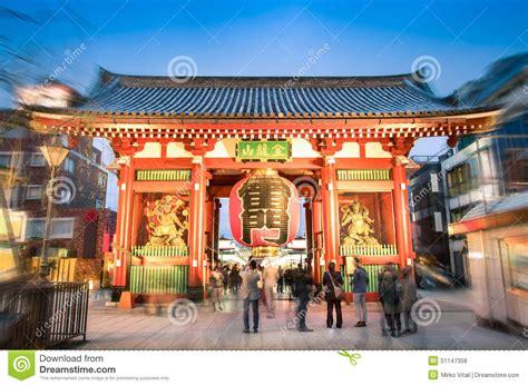 colorful firework sensoji temple asakusa kaminarimon gate in tokyo at temple of senso ji in asakusa