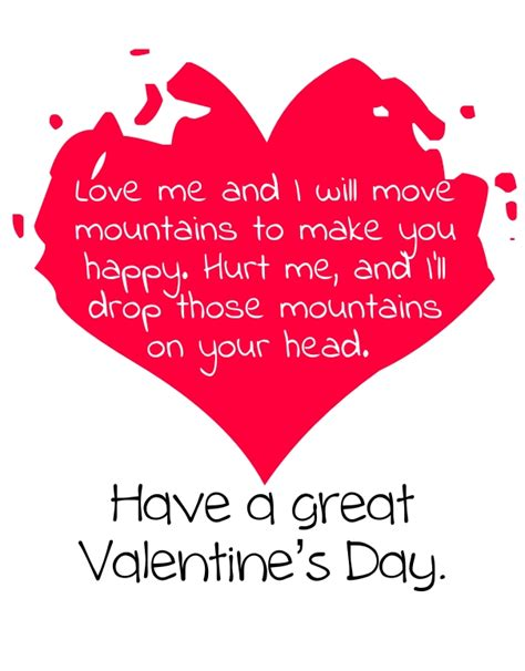 sweet quotes for valentines s day quotes for him husband boyfriend
