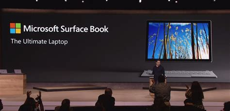 Laptop Microsoft Surface Book microsoft unveils surface book the quot ultimate laptop quot lowyat net