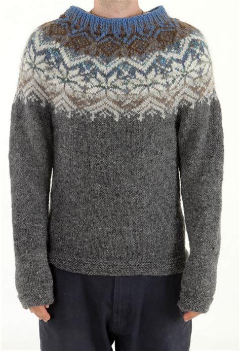 icelandic pattern jumper 59 best icelandic sweaters images on pinterest icelandic