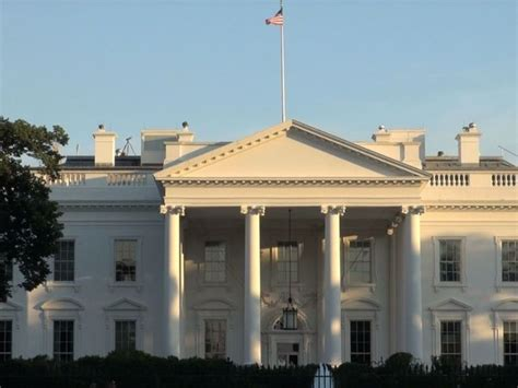 Who Made The White House by Slaves Built The White House Say Obama And Historians