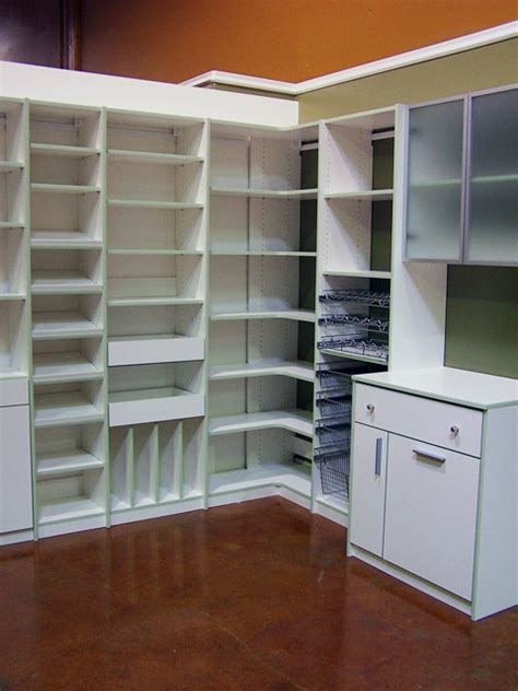 closet system colors