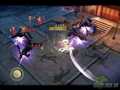 nhung game mod hay nhat top những game kiếm hiệp hay nhất 2015 d 224 nh cho android