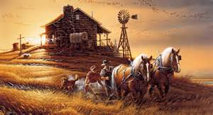 The complicated story of the conquest of the american west ideologies