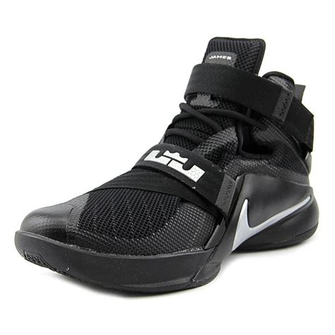 best shoes for support best ankle support basketball shoes lebron soldier ix