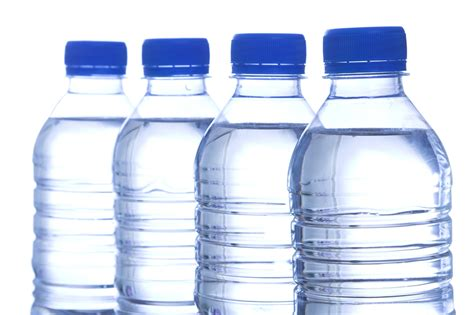 Keypop Translucent Mana Bottle Keycap the problem with plastic water bottles