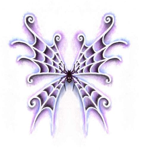 tribal spider web tattoos best tatto design october 2012
