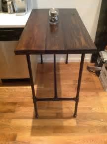 Cast Iron Pipe Furniture » Home Design