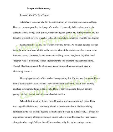 Best Resume Style To Use by College Admission Essay Format Essay Writing Formats