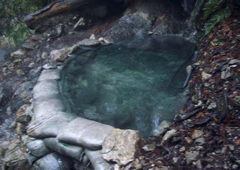 hot sur sykes hot springs big sur ca california beaches