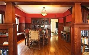 Craftsman Style Dining Room Craftsman Style Dining Room Craftsman Pinterest