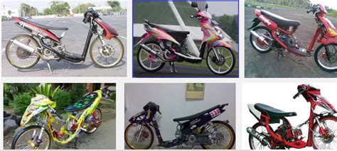 Cdi Racing Mio Sporty Soul Hyperband modifikasi motor mio sporty racing soul dan mio j 2009 2012 terkeren