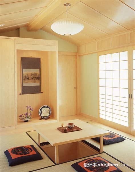 japanese interior design photos housedesignpictures com 日式榻榻米设计图片 设计本装修效果图