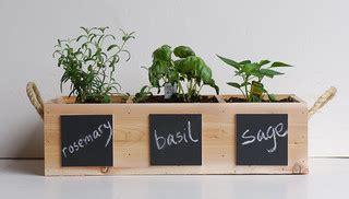 u herb indoor garden contemporary indoor pots and indoor outdoor herb garden with chalkboard placards by