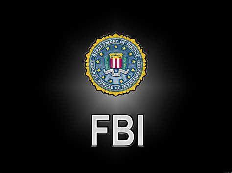 federal bureau of investigation fbi logo federal bureau of investigation logo logo database