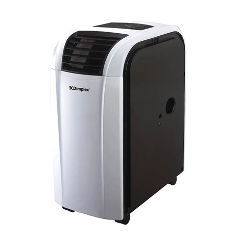 Ac Sharp Au X5nsy 3kw cycle portable air conditioner with dehumidifier