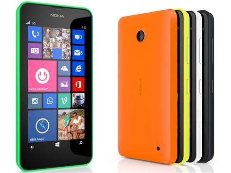 nokia lumia nokia lumia 630 und lumia 635 ab dem zweiten quartal
