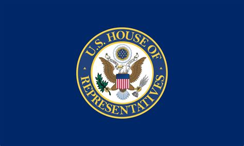 The House Usa File Flag Of The United States House Of Representatives
