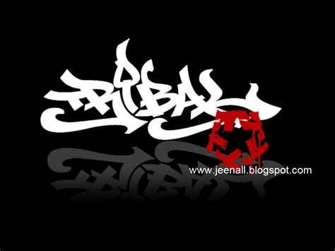 the of tribal logo
