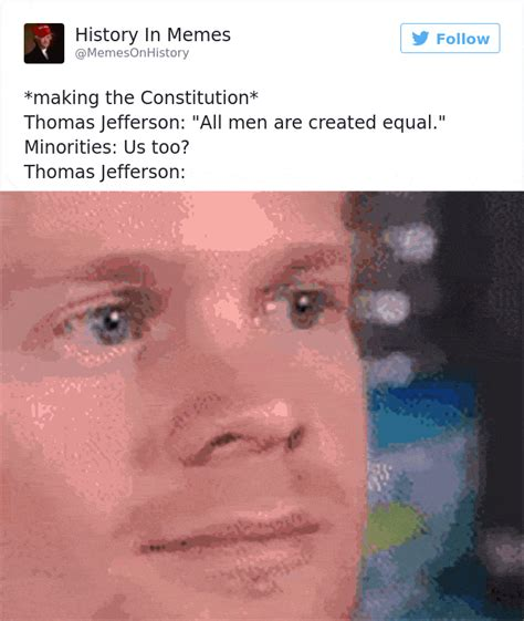 The History Of Memes - 10 hilarious history memes that will surely help you in