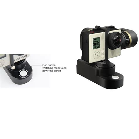 Gopro 3 Murah feiyu tech wg 3 axis wearable gimbal for gopro 3 3 4 black jakartanotebook