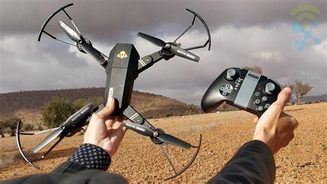 Drone Visuo Xs809hw Wifi 2 0mp visuo xs809hw wifi fpv 2 0mp selfie drone rc quadcopter