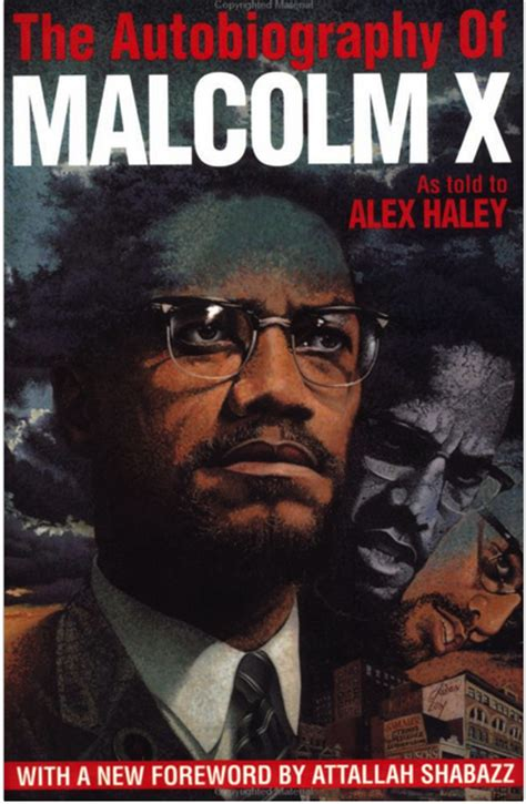 biography malcolm x the autobiography of malcolm x