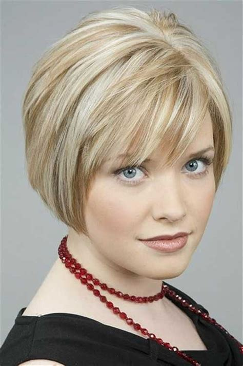 trendy bobs for women over 50 with thin fine hair haircuts for women over 50 with fine hair jowls round face