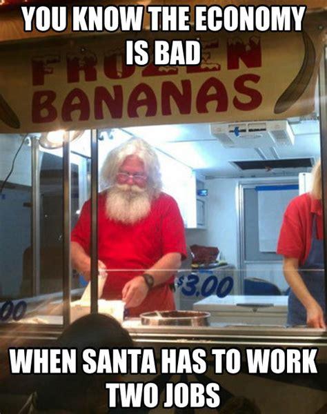 Funny Santa Memes - santa claus funny quotes quotesgram