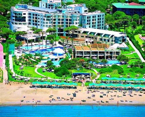catamaran resort hotel 5 pegas mar este turizm seyahat acentası