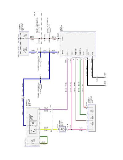 seat heaters wiring diagram for ford wiring diagram