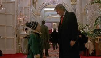 matt damon claims donald demanded part in home alone 2