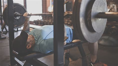 bench press goals 7 tips for a big bench press from hugh jackman s trainer