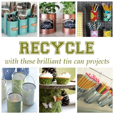 tin can crafts projects 1000 images about diy glass plastic tin can crafts on
