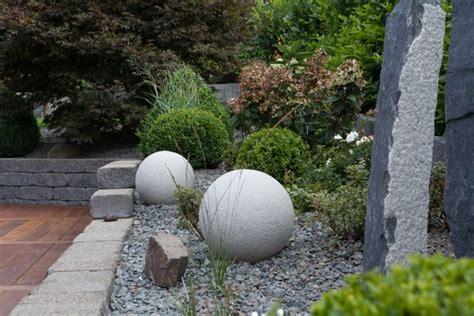 modernen steingarten anlegen gartengestaltungsideen steingarten anlegen mit passender