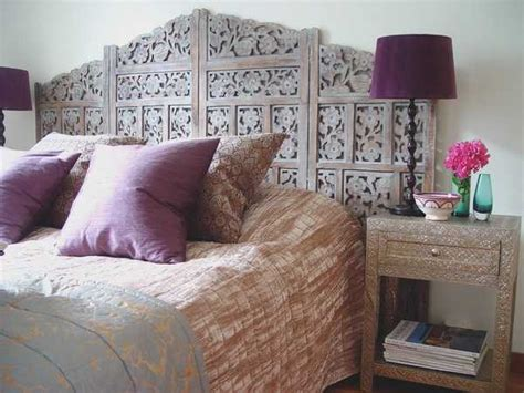 Morrocan Headboard by Beautiful Mediterranean Home Decorating Ideas Brighten Up