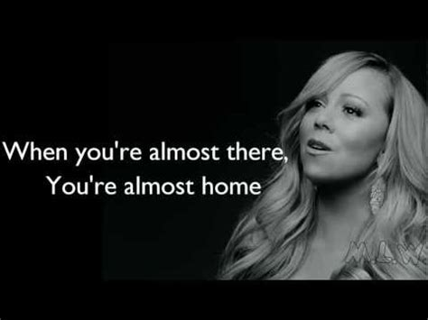 Almost Home Lyrics by 5 31 Mb Free Carey Almost Home Mp3 Tbm