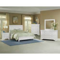 Bassett Bedroom Sets Vaughan Bassett French Market Customizable Bedroom Set