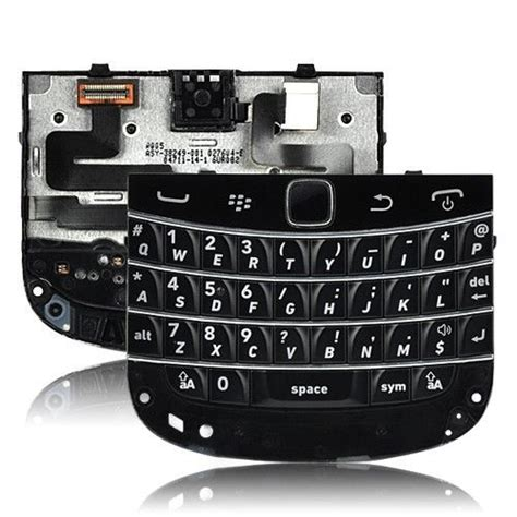 blackberry bold   keyboard keypad trackpad