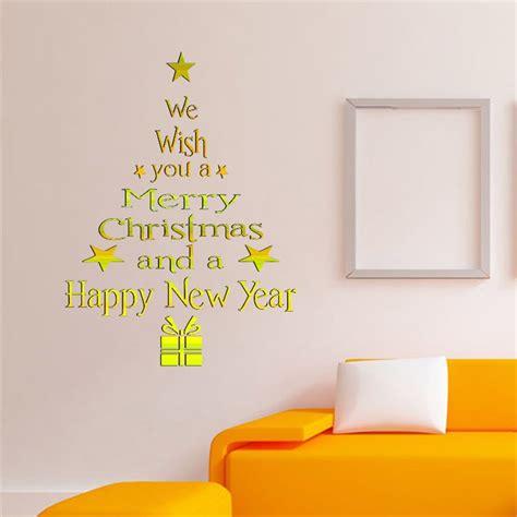 diy wall decorations happy holidays